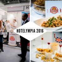Hotelympia Show